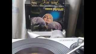 Eddie Barclay et son orchestre  Jericho  01/1960