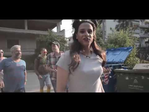 Μαρινα Σαττι - Μαντισσα | Mantissa (PARODY)