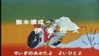 ナック(KnacK)のTVアニメを時系列で見る
