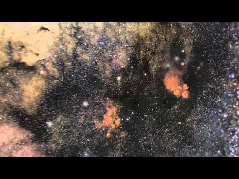 Hoyland - Citadel of Stars