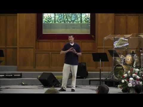 FBCEC 140216: The Definition Deception, Part 2 - The God Dictionary