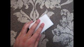 видео Моющиеся обои для кухни на стены - виниловые, флизелиновые и другие, чем их мыть?