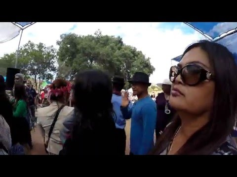 Khmer New Year at Lake Elsinore  Wat Suvarnakirisakor 2016 Part 3