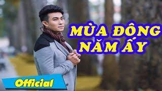 Mùa Đông Năm Ấy (Lyrics + Karaoke) - Nguyễn Hồng Ân