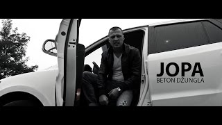 JOPA - BETON DŽUNGLA (OFFICIAL VIDEO 4K)