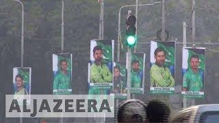 Pakistan to host highest profile cricket match since 2009 gun attack