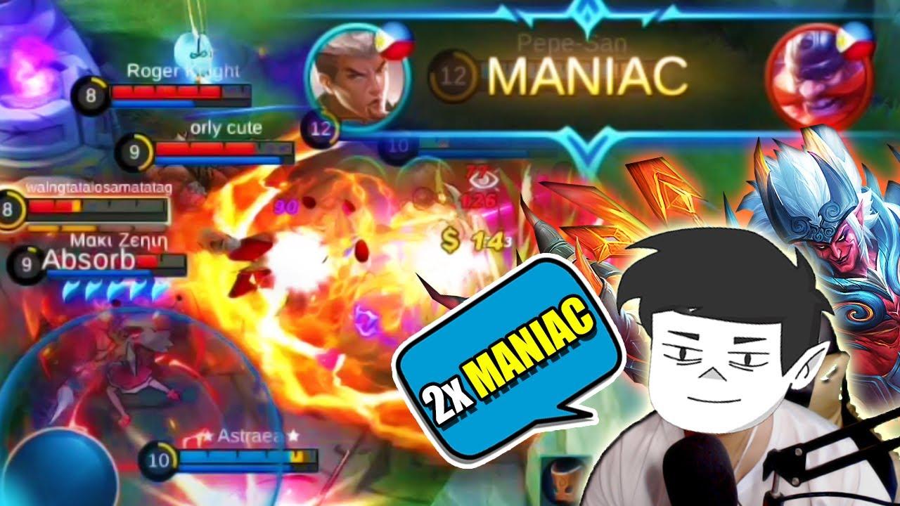 2 MANIAC KHUFRA SET !! with PepeSanTV & PotpotTV *KHUFRA GADZZ*