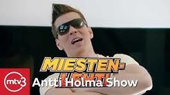 Miesten ja naisten lehdet | Antti Holma Show | MTV3