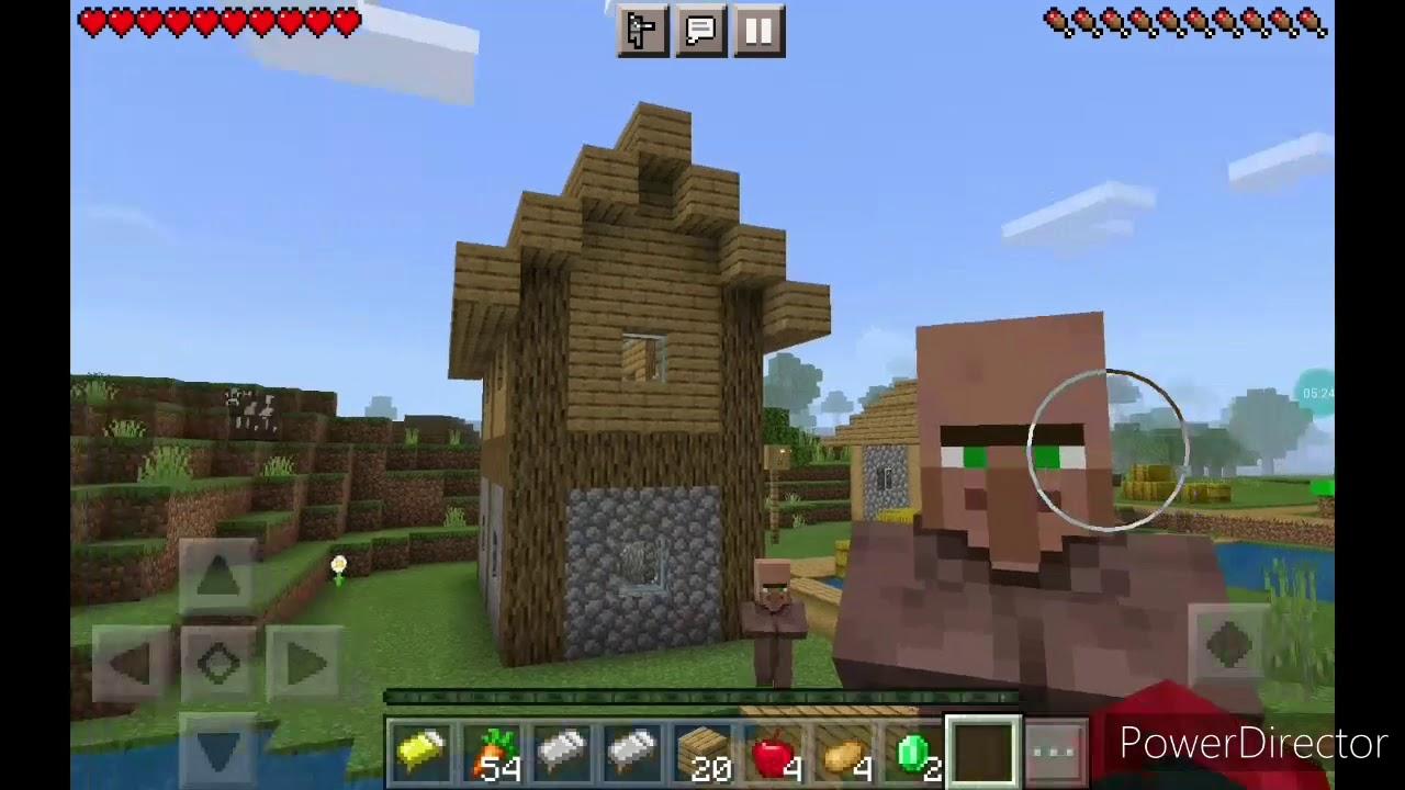Minecraft ep 8 - YouTube