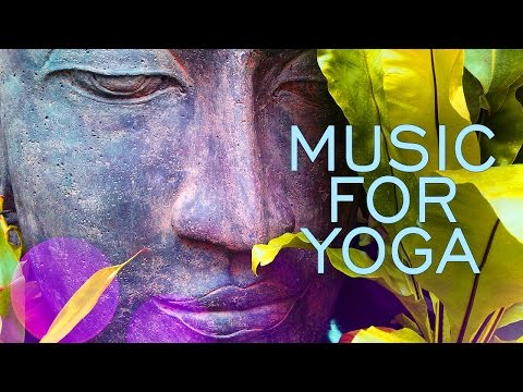 Relaxing Yoga Music ● Secrets of Bali ● Background, Relax, Nature Music for Meditation, Healing, SPA