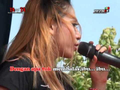 IBU @ TA AND TA Live Ngraji Pwd Resa Lapendos Hampir Nangis Menynyikan Lagu Ini