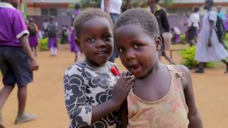 End Child Sacrifice - School Campaign 2019 in Uganda