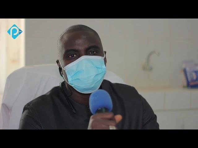 Troisième vague de Coronavirus à Popenguine : l'appel du MCD Dr Birame Simon Ndiaye