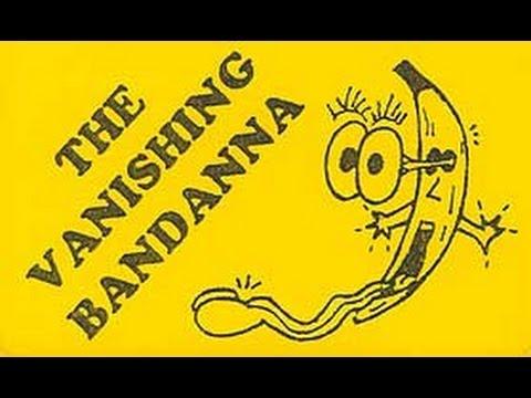 Vanishing Bandana