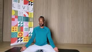 Stress Release Meditation Feb 2 2021