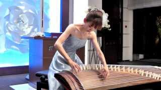 Amazing Grace  / The original arrangement on 25 strings Koto