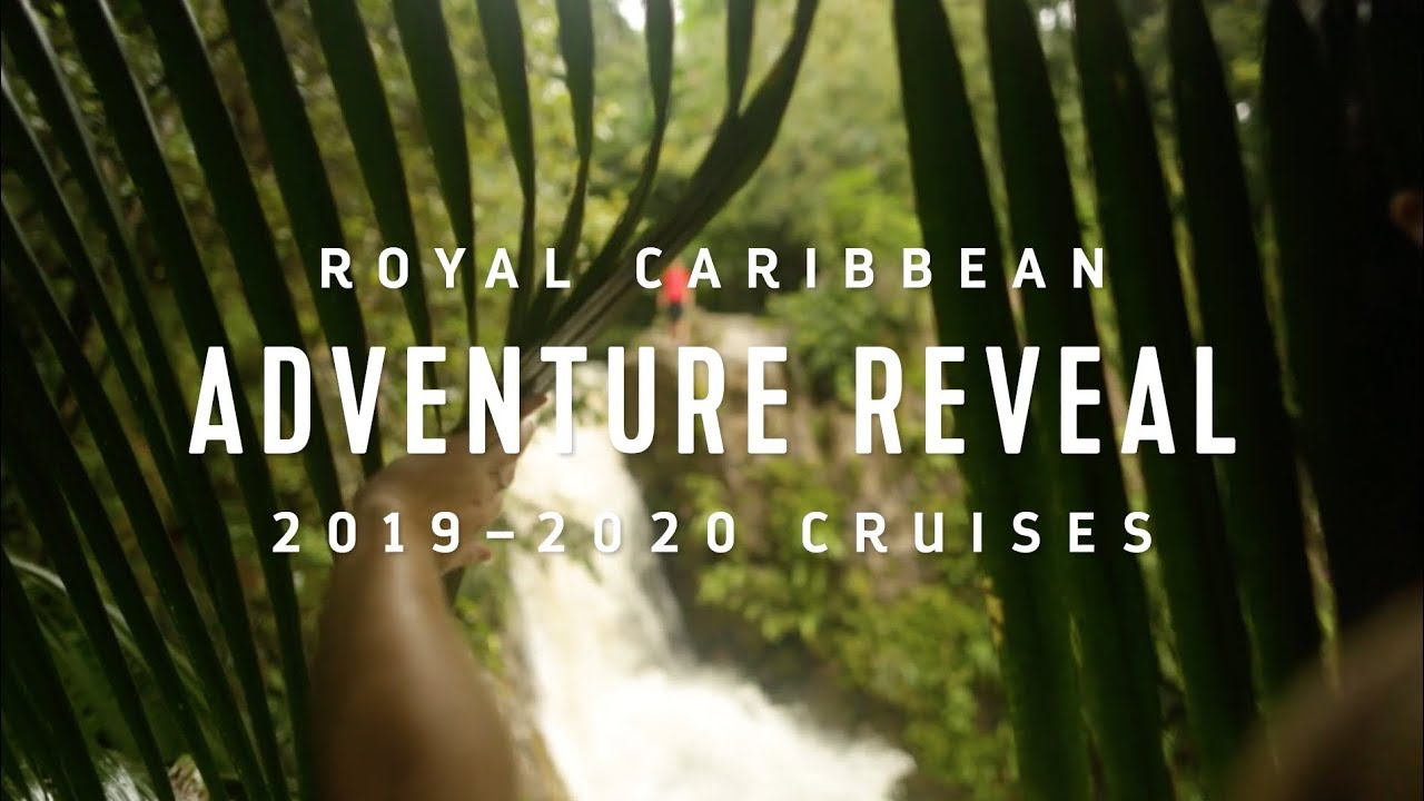 Independence of the Seas - Royal Caribbean Cruises - 2019 / 2020