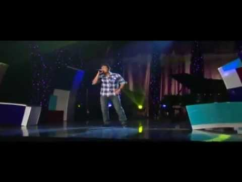 Giọng Ca Vàng 2012 - Thí Sinh Chris Đỗ