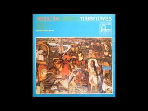 "Tubby Hayes ""Dear Johnny B"""