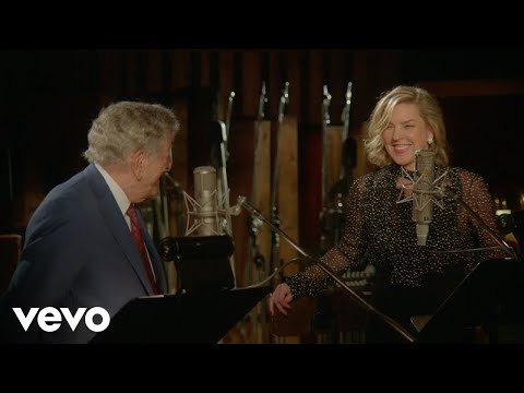 Tony Bennett, Diana Krall  Nice Work If You Can Get It