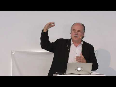 Michael Mehaffy, Cities for All Conference, Stockholm