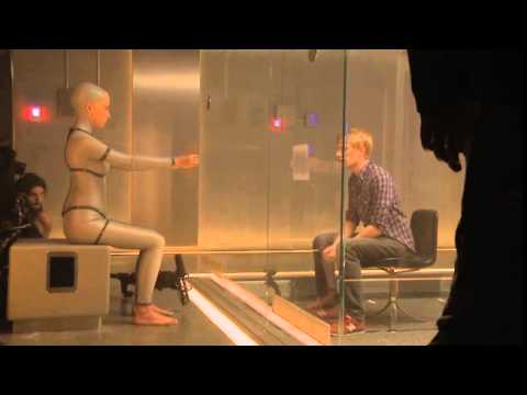 ex machina scene ending a relationship