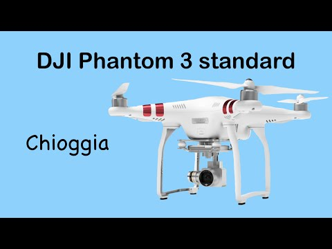 Chioggia DJI Phantom 3 HD