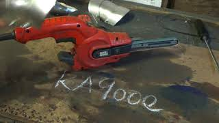Black+Decker KA900E product review