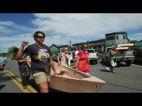 2017 Boat Building Challenge
