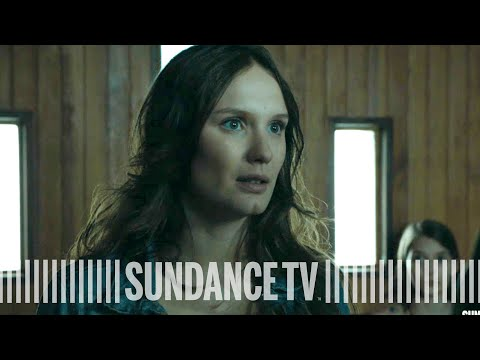 THE RETURNED | 'Simon Stands His Ground' Official Clip | SundanceTV