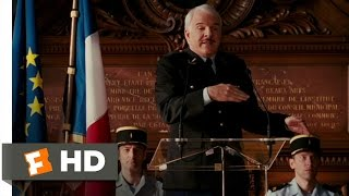 The Pink Panther (1/12) Movie CLIP - Clouseau's Press Conference (2006) HD