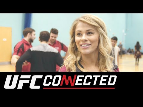 UFC Connected - Episode 3