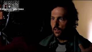 """Забавные моменты из сериала """"Гримм""""(1 сезон)(2 часть)"""