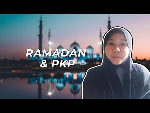Sharing Seminit (Edisi Ramadan) : Episode 12 - Ramadan & PKP