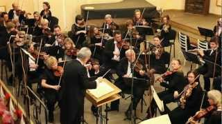 Mozart: Don Giovanni Overture Ilya Stupel/Lviv Philharmonic