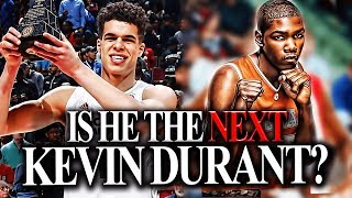 "Is michael porter jr ""the next kevin durant""? best scorer since kd?"