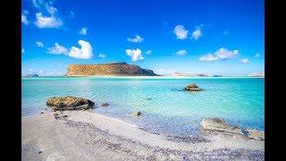 Unique Crete | The Land of All Seasons