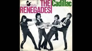 The Renegades, Cadillac, Single 1964