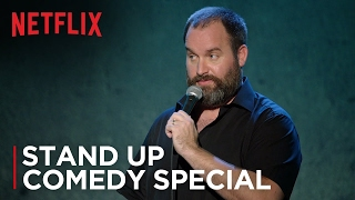Tom Segura: Mostly Stories | Official Trailer [HD] | Netflix