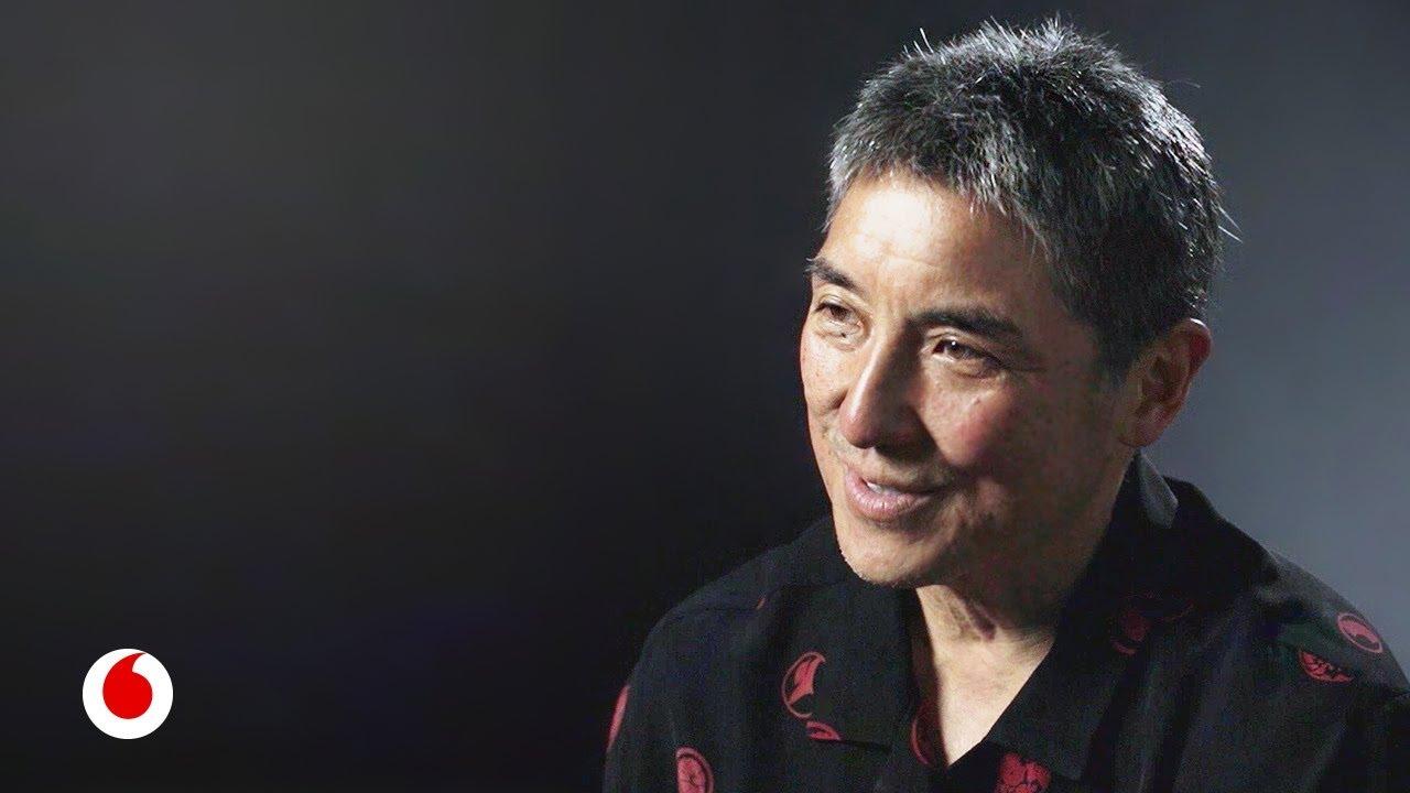Guy Kawasaki: llevar a las redes sociales el poder de seducción de Apple