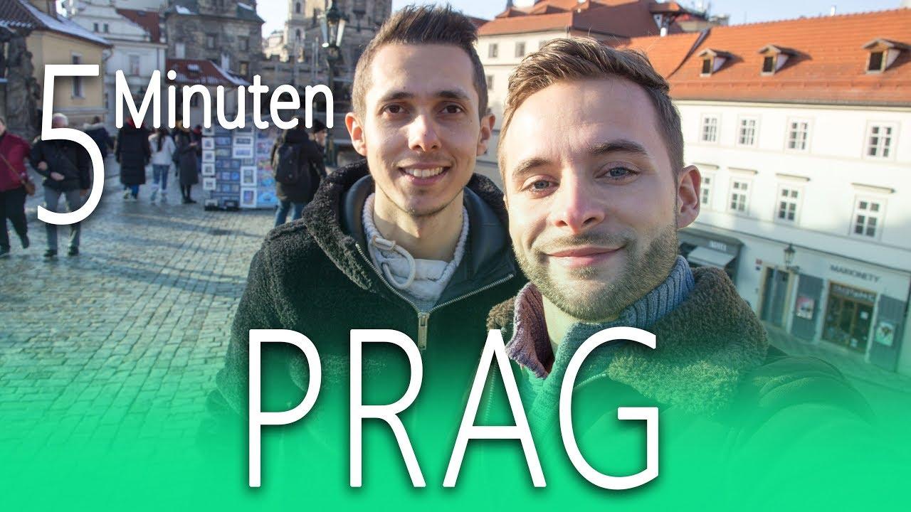 Prag in 5 Minuten ? Tipps für deine Prag Reise