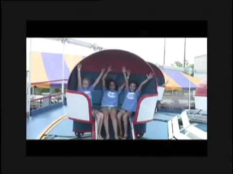 Kids Amusement Park Mount Laurel New Jersey