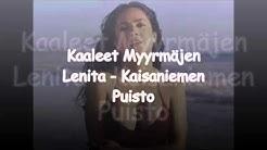 Myymäen Lenita-Kaisaniemenpuisto
