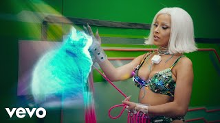 Download Doja Cat - Cyber Sex (Official Video) Mp3 and Videos