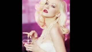 """Still Dirrty"" Christina Aguilera REAL KARAOKE"