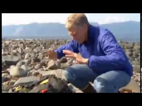 The Pacific RING OF FIRE   the arc of geologic destruction Geology Documentary i