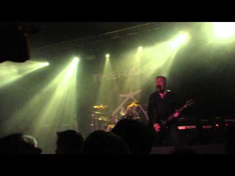 Therapy?...Nowhere live @ Rescue Rooms,Nottingham.17/04/15.