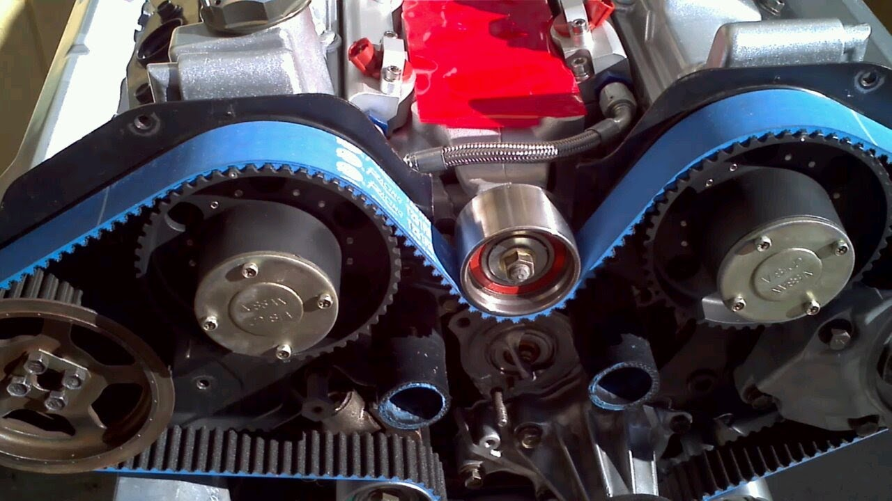 300zx Twinturbo 300 Degree Fuel Rail Power Enterprise Injectors Stainless Lines Installed