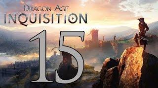 Dragon Age: Inquisition - Gameplay Walkthrough Part 15: Iron Bull