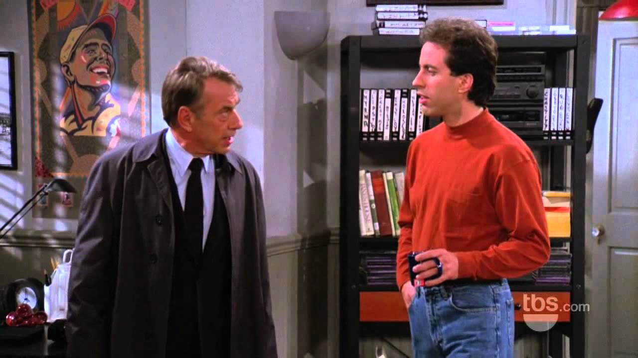 Download Seinfeld - Jerry and Mr Bookman